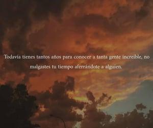 personas, tiempo, and frases en español image