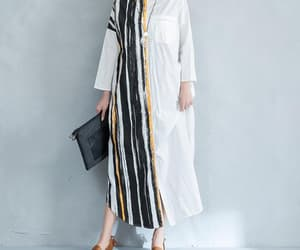 etsy, maxi dress, and tunic dress image
