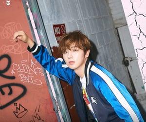 kpop, the boyz, and hyunjae image