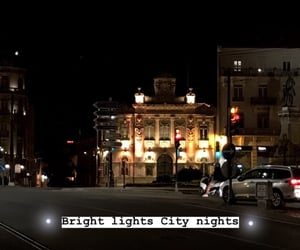 city nights, portugal, and coimbra image