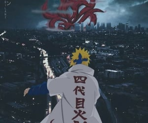 background and naruto image