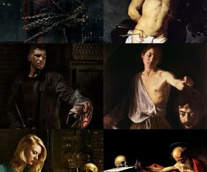 daredevil, The Punisher, and karen page image