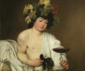 art, italian, and caravaggio image