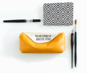 etsy, pencil case, and personalized image