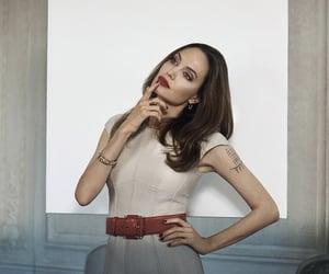 Angelina Jolie, girl, and sexy image