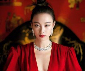 actress, beauty, and drama image