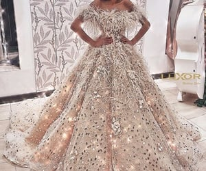Couture, fashion, and glamour image