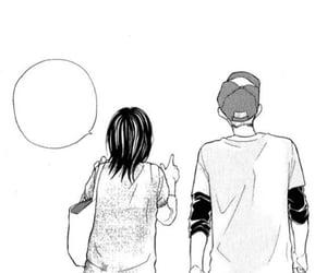 anime, comic, and japanese image