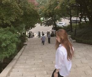 dancer, yuna, and chaeryeong image