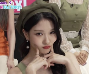 fromis and lee seoyeon image