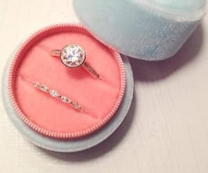 argent, bague, and jewellery image