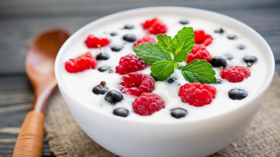 egrocerymall, organic yogurt, and yogurt for weight loss image