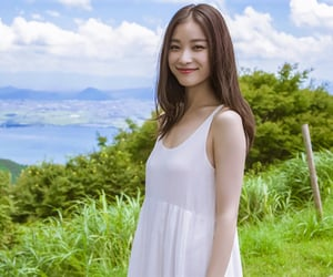 actress, chinese actress, and aesthetics image