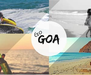 goa packages, visit goa, and goa travel image