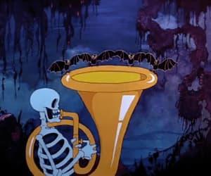 disney, gif, and Halloween image