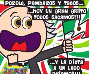 frases, viva mexico, and 15 de septiembre image