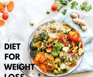 mediterranean diet, weight loss diet, and med diet for weight loss image