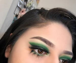beauty, green, and jade image