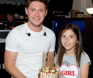 birthday cake, one direction, and niall horan image
