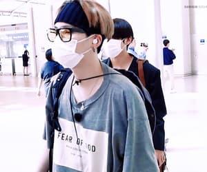 gif, kpop, and yoongi image