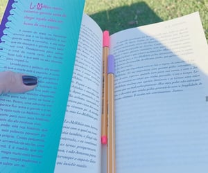 author, livro, and read image