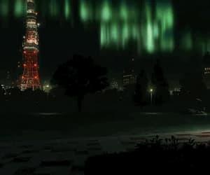 anime, beautiful, and anime scenery image