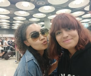 mixer, little mix, and leigh-anne pinnock image