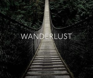 explore, travel, and wanderlust image