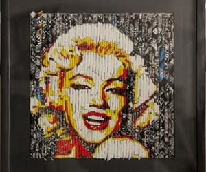 paintings, pop art, and indian artist image