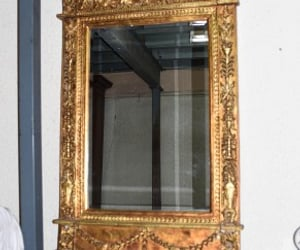 mirror and gilt pier mirrors image