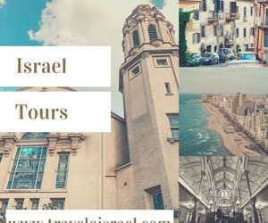 israel tours, israel travel agency, and israel tour packages image