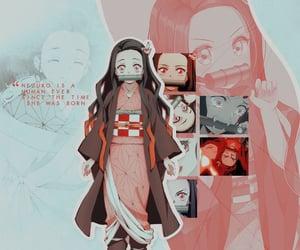 anime girl, sad, and wallpaper image