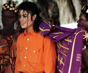 1990s, king of pop, and 90s image