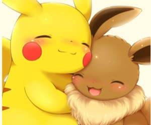 mignon, pikachu, and pokemon image