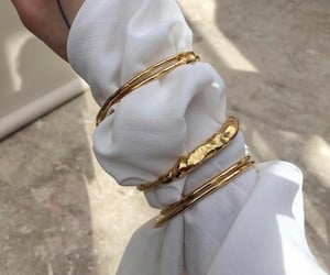 fashion, white, and accessories image