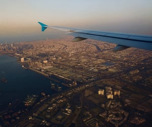 flight, planning, and Flying image