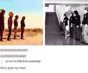 bands, my chemical romance, and emo image