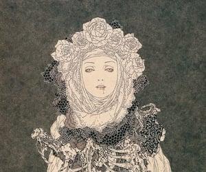 art, Takato Yamamoto, and drawing image