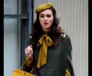 blair waldorf, fashion, and gg image