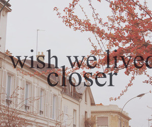 wish, closer, and quote image