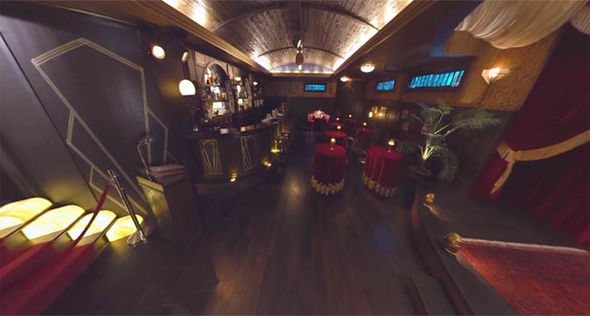 beautiful, speakeasy, and riverdale image