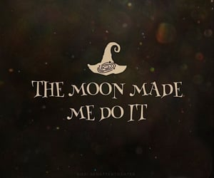 the moon made me do it image