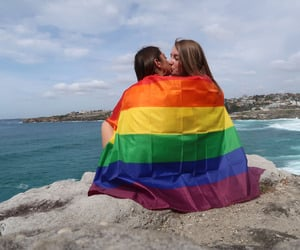 lesbian and lgbt image