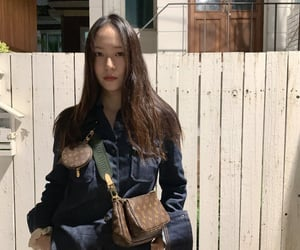 fx, korean, and krystal jung image