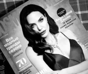 Angelina Jolie, россия, and октябрь image