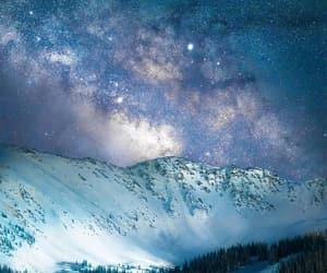 belleza, cielo, and paisaje image