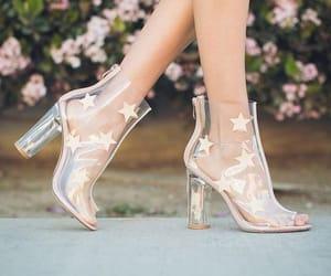 boots, fashion, and lindo image
