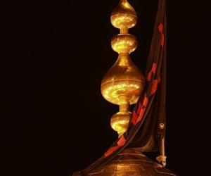 كربلاء المقدسة, عاشوراء, and الإمام الحسين image