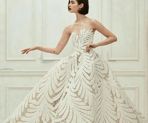 bridal, gowns, and styles image