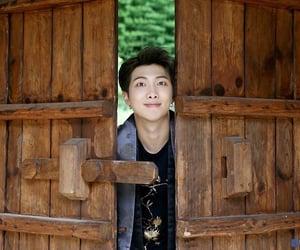 kpop, namjoon, and bts image